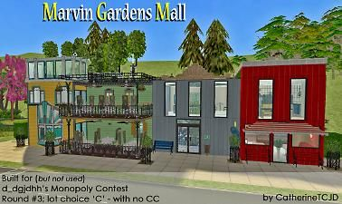 0cd2235258c913c2ef55fb4ea7c3ebe7 - Where Is Marvin Gardens From Monopoly