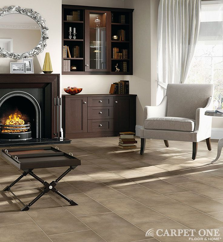 All Flooring Types From Carpet One Floor Home See Videos Kitchen Inspiration Modern Home Luxury Vinyl Tile