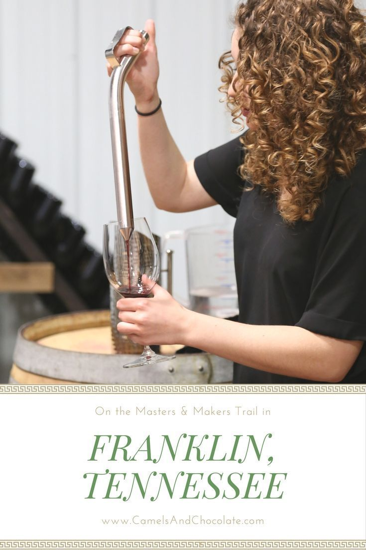 If you are heading to the charming town of Franklin