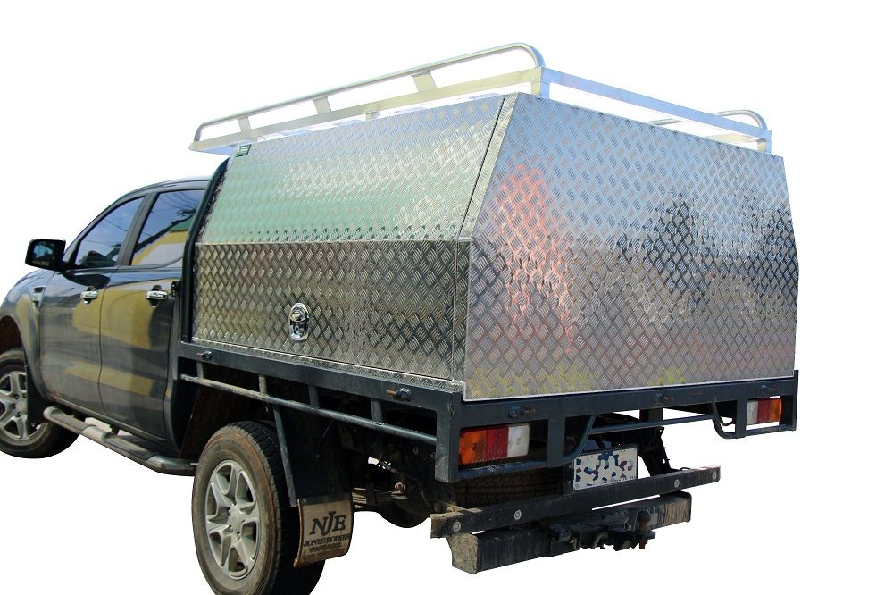 HQ LINK | TOOLBOX | CANOPY | TRAILER - Dual cab canopy with heavy duty tradesman  sc 1 st  Pinterest & HQ LINK | TOOLBOX | CANOPY | TRAILER - Dual cab canopy with heavy ...