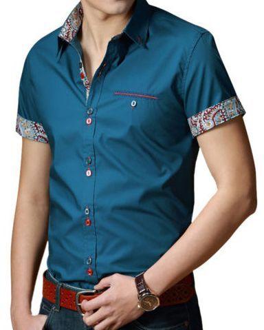 bdd84fbdfb61a Resultado de imagen para camisas de niños modas italiana