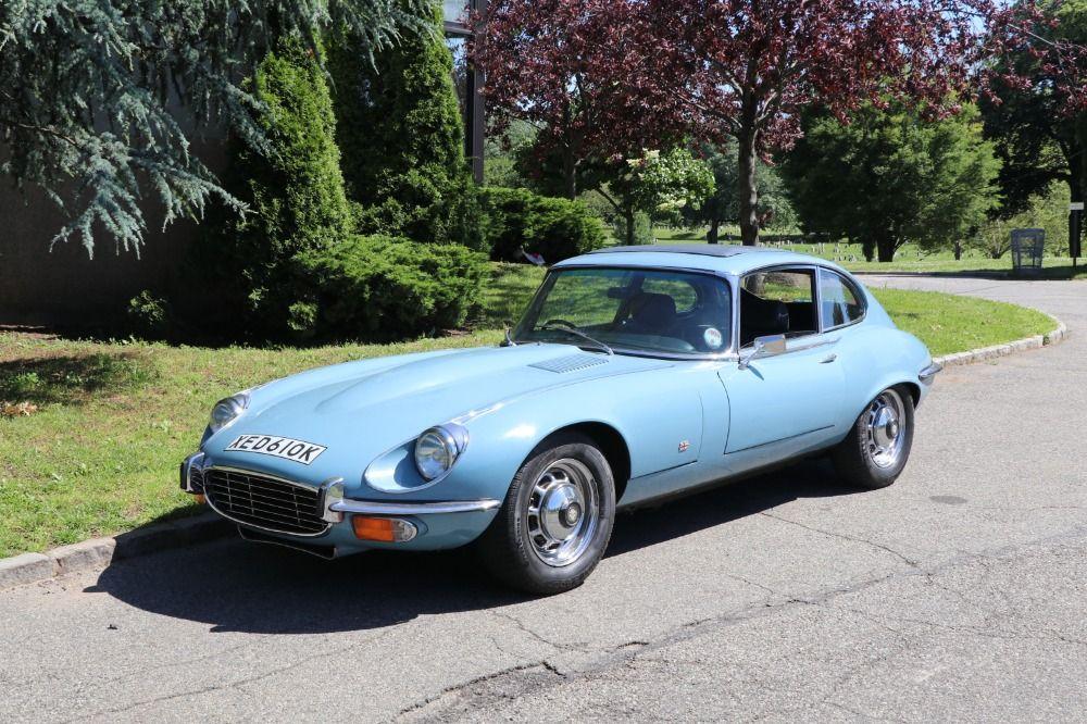 1971 Jaguar XKE   Stock # 22942 for sale near Astoria, NY | NY Jaguar Dealer