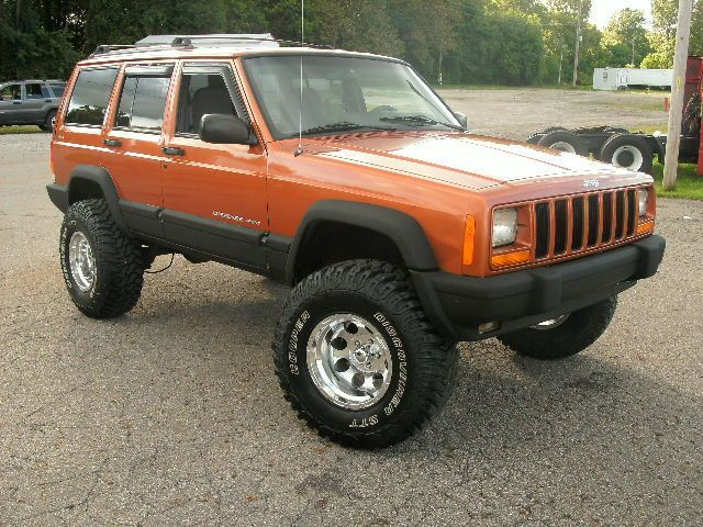 3 Inch Lift Kit For Jeep Cherokee Sport 2001   Google Search