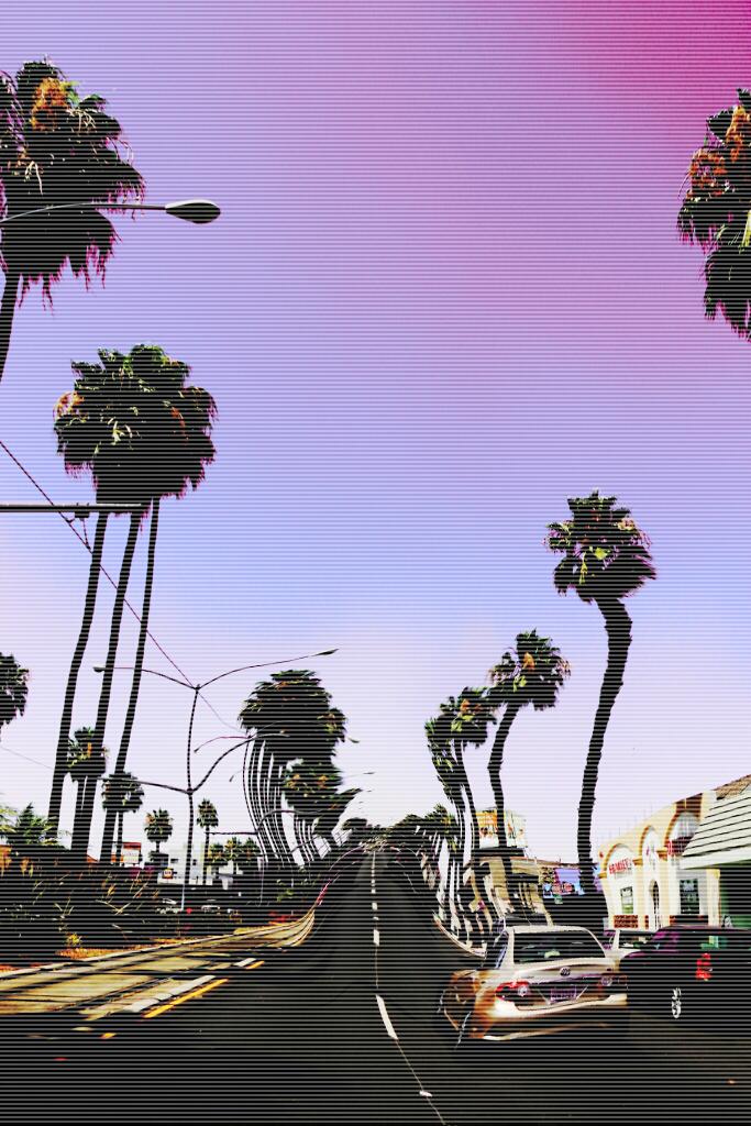 93 'til infinity. Vaporwave, Long Beach California, Beach Wallpaper ...