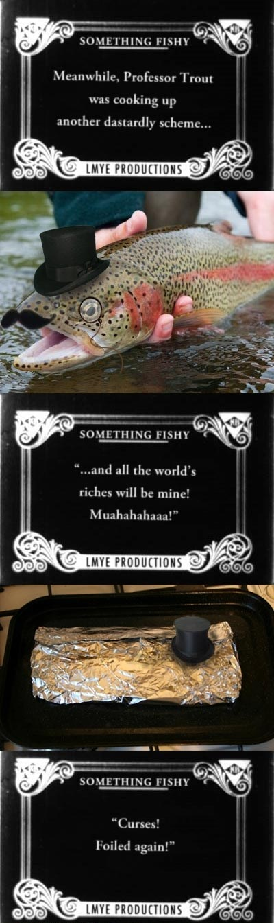 The Fish Puns Are Getting Koi Fishy Funny Memes Fish Puns
