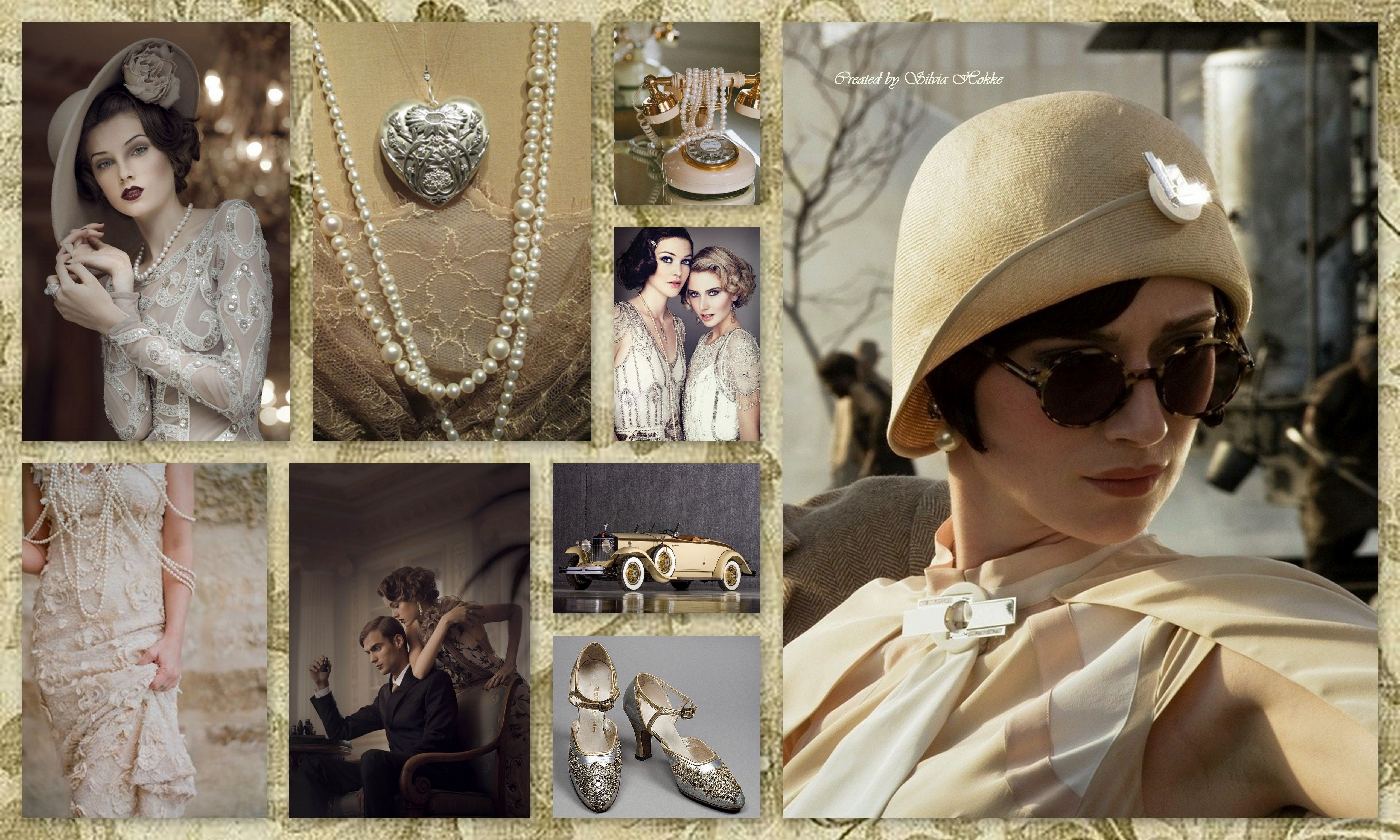 The Great Gatsby....by Silvia Hokke