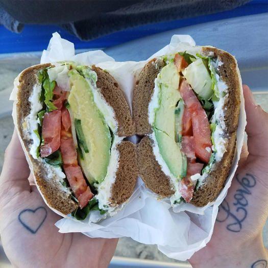 Vegan instagram accounts to follow for shameless foodporn vegans vegan instagram accounts to follow for shameless foodporn forumfinder Choice Image