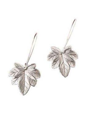 Leaf Earrings | Sahalie