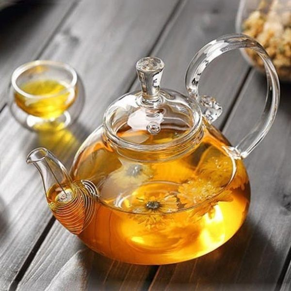 рецепты чая для чайной