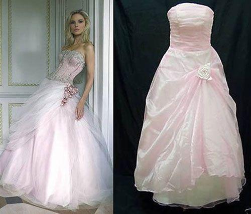 U201cWedded Missu201d: 9 Knockoff Wedding Dresses You Need To Avoid