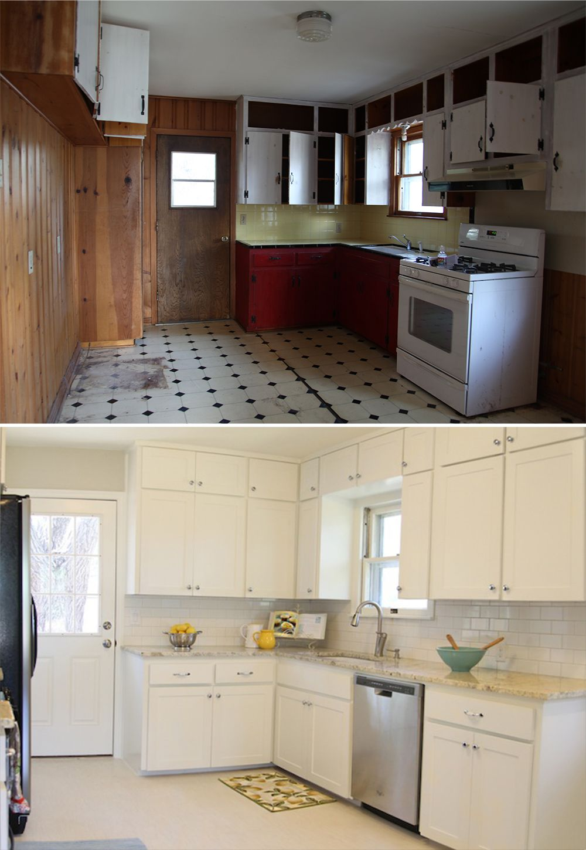Kitchen Renovation | Kitchen remodel, Home renovation ...