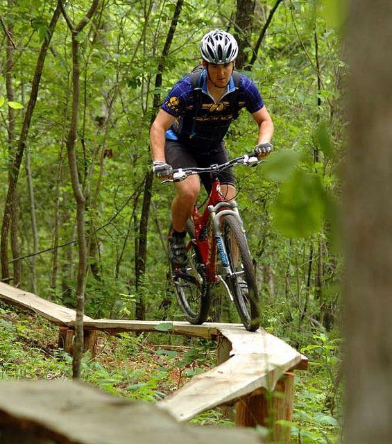 Mountain Bike Bentonville Ar