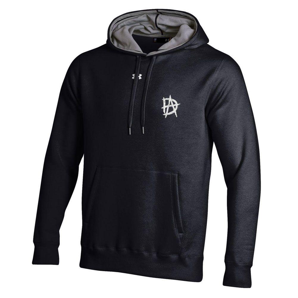 Dean Ambrose UA Pullover Hoodie Sweatshirt | wwe merchandise ...