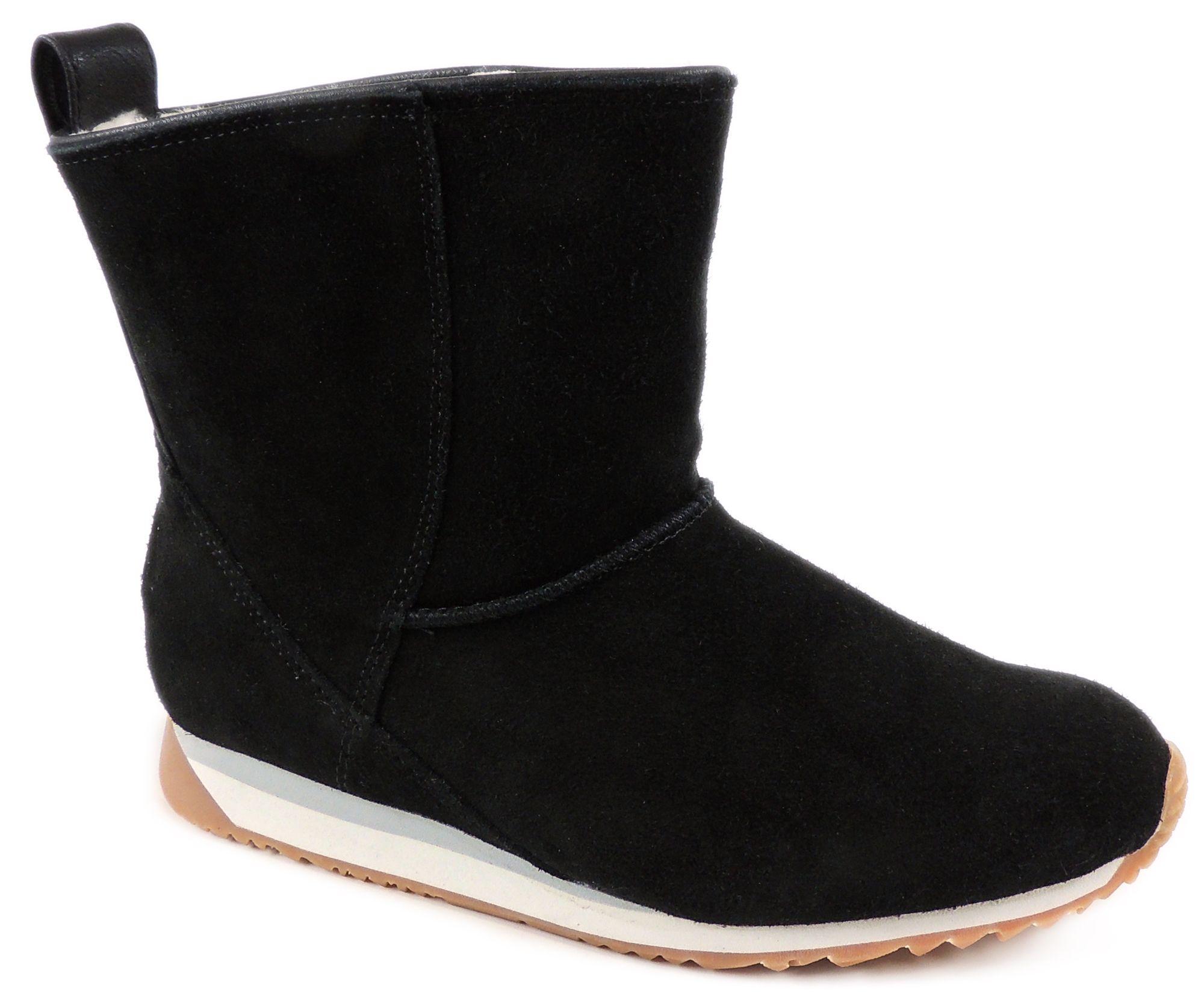 Botki Emu 3580140d Botki Damskie Intershoe Com Pl Boots Ugg Boots Shoes