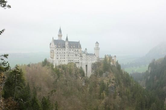 Neuschwanstein Castle View Of The Castle From Marienbrucke Neuschwanstein Castle Germany Castles Trip Advisor
