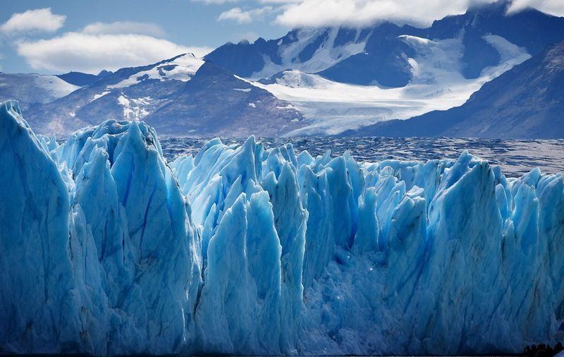 Lambert Glacier   Los glaciares national park, Nature, Patagonia