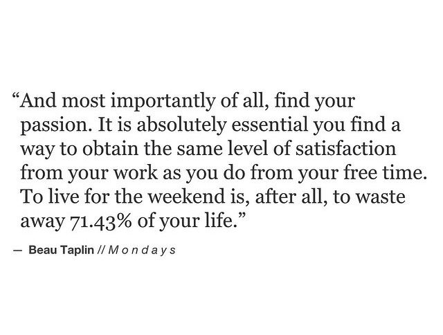 Quote Of The Day WORDS Pinterest Career Choices And Wise Words