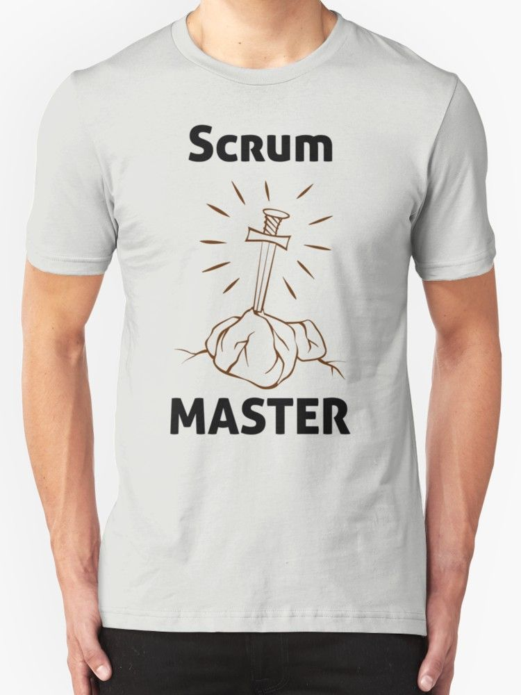 83cf80860 Scrum Master of the Universe! by EncodedShirts For all the Scrum Masters  and Agile Programmers of the world! • Also buy this artwork on apparel,  stickers, ...