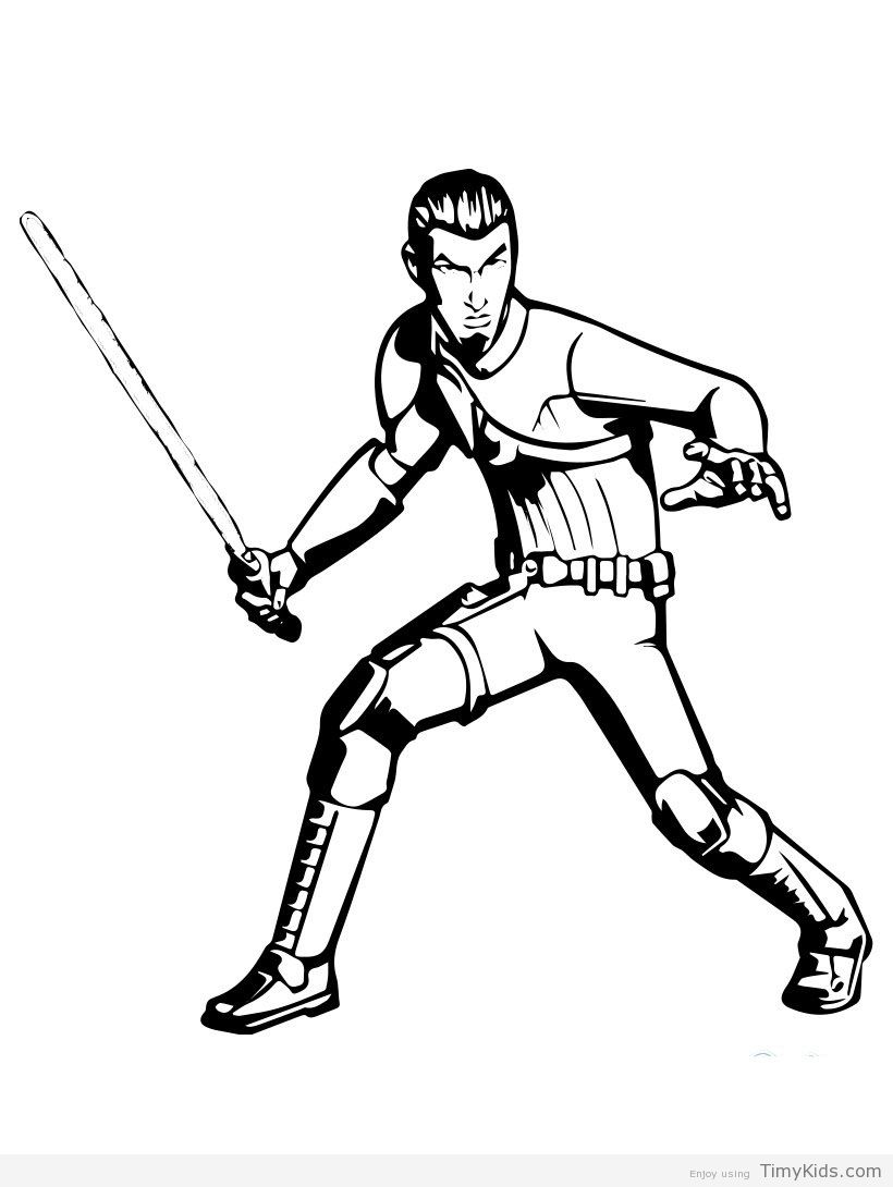 Chopper Star Wars Coloring Pages. coloring pages of star wars grievous swr kanan page http timykids com picture to color html  Colorings
