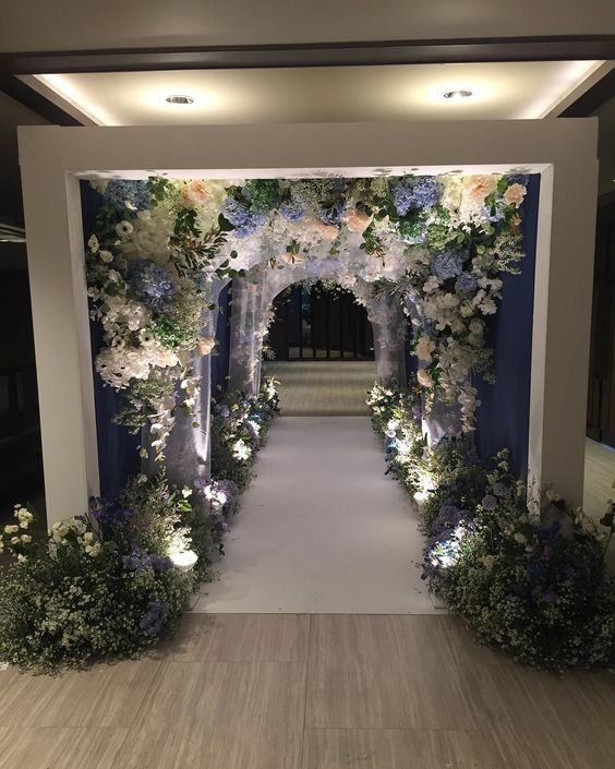 65 NOVEL WEDDING ENTRANCE PASSAGEWAY DECORATION - Page 13 of 65 - goslife