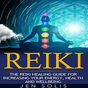 the reiki healing guidejen solis  reiki healing