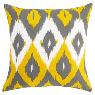 Our @DwellStudio Ikat pillow seen on Style Burbia blog! @Layla Grayce #laylagrayce