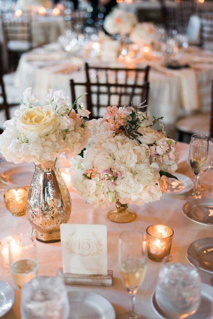 Classic Blush Wedding Bloggers Best Entertaining And