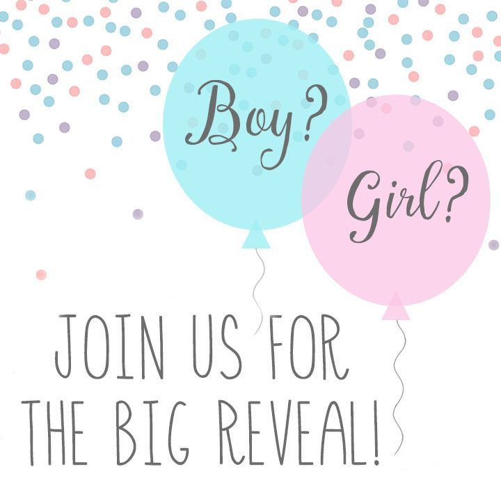 Download Print The Invitations Here Check Out Our Baby Gender