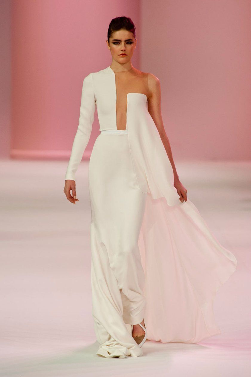 Stephane Rolland, Haute Couture Spring Summer 2014, Paris | Spring ...