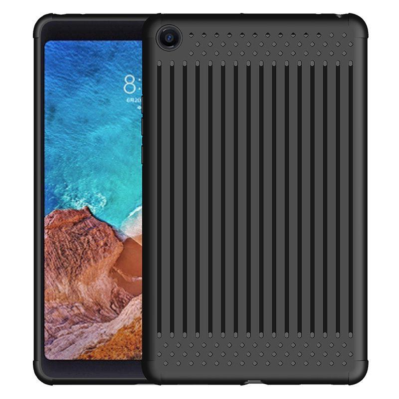 For Xiaomi Mi Pad 4 Tablet Case Ultra Thin Tpu Back 8 0 Inch Flip Cases For Xiaomi Mi Pad 4 Mipad 4 8