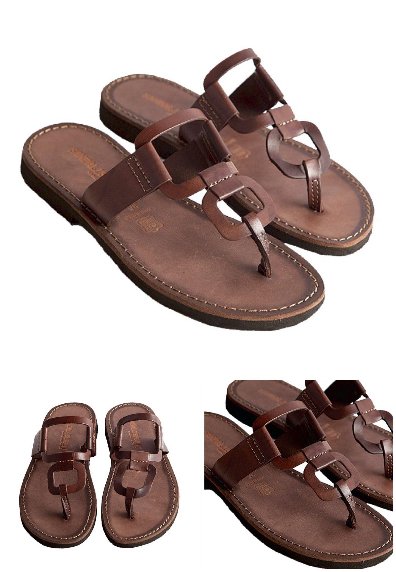 03f769701e5 Egizio Sandal