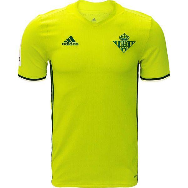 camisetas de futbol Real Betis nuevas