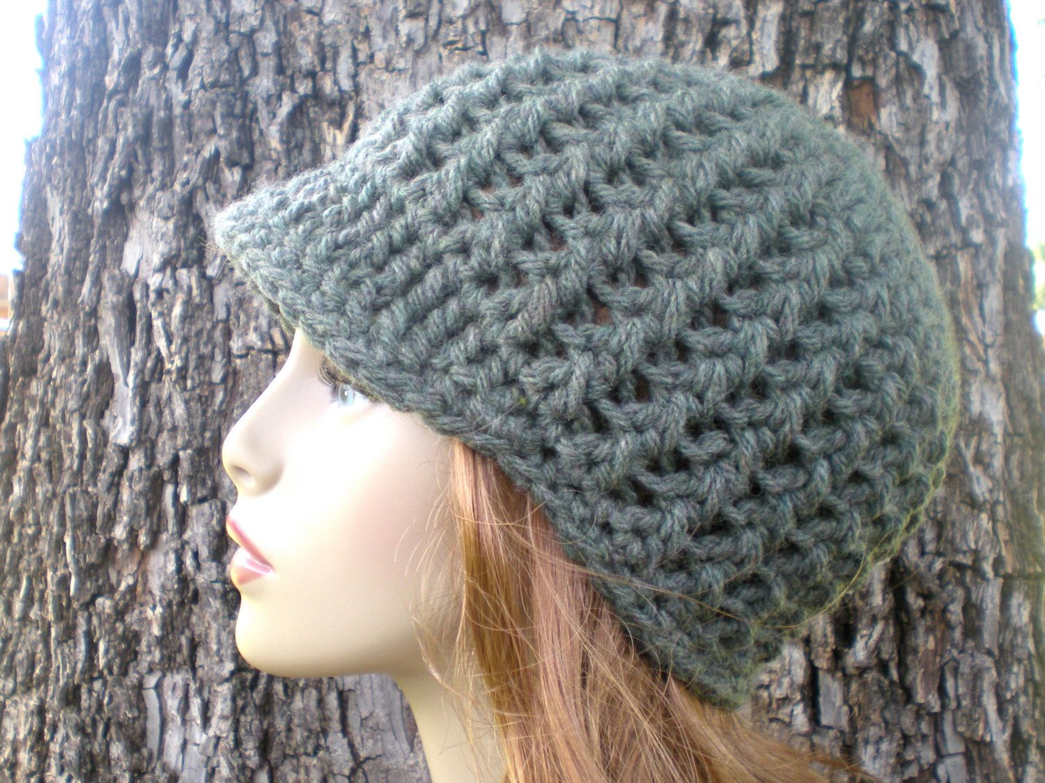 Pattern amsterdam hat easy crochet pdf adult teen newsboy pattern amsterdam hat easy crochet pdf adult teen newsboy beanie visor bulky chunky yarn bankloansurffo Gallery
