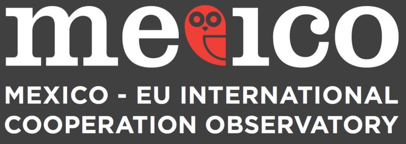 México-EU Observatorio de Cooperación Internacional :: Inicio