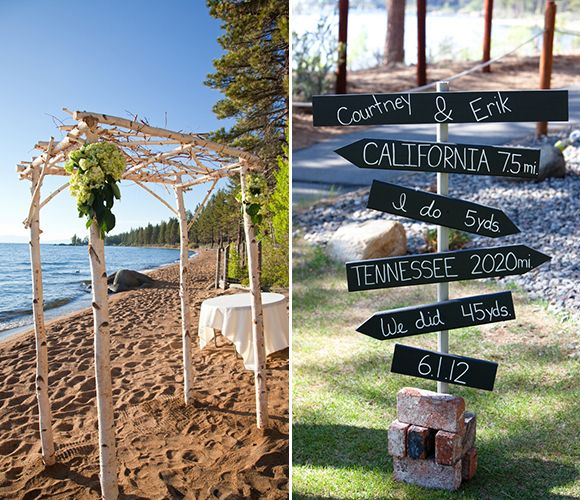 A Small Intimate Zephyr Cove Resort Wedding At Lake Tahoe Fab You Bliss Zephyr Cove Resort Zephyr Cove Resort Wedding