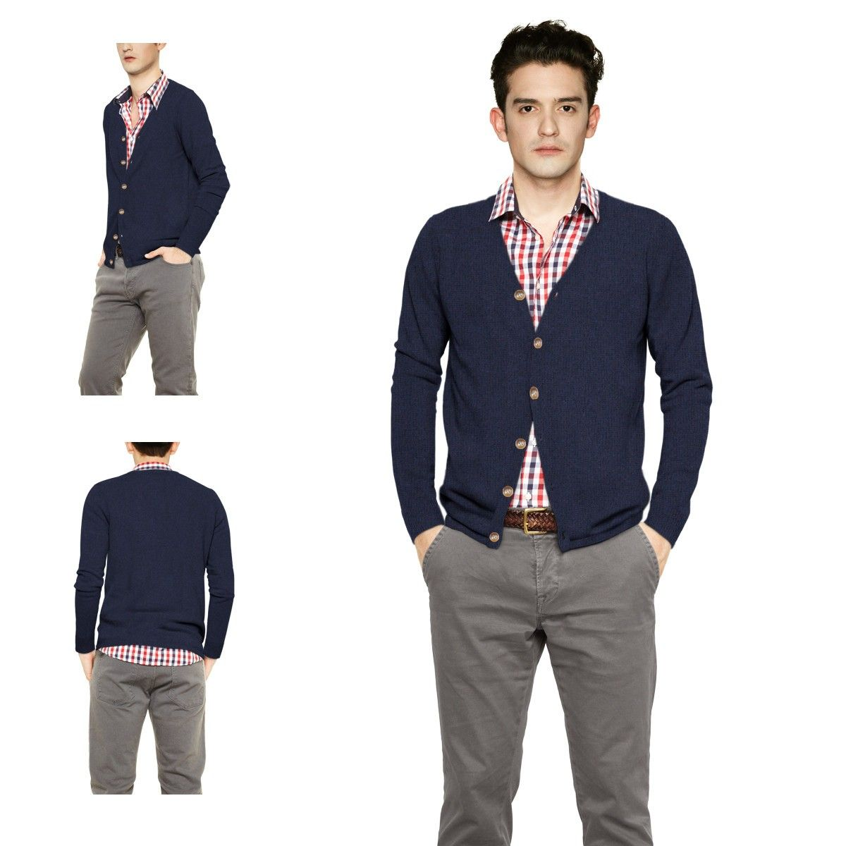 navy-blue-big-v-collar-cardigan-R201240009.jpg 1,200×1,200 pixels ...
