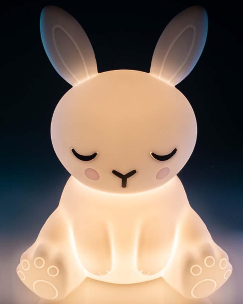 Bunny Led Touch Night Light Night Light Kids Cute Room Decor Night Light