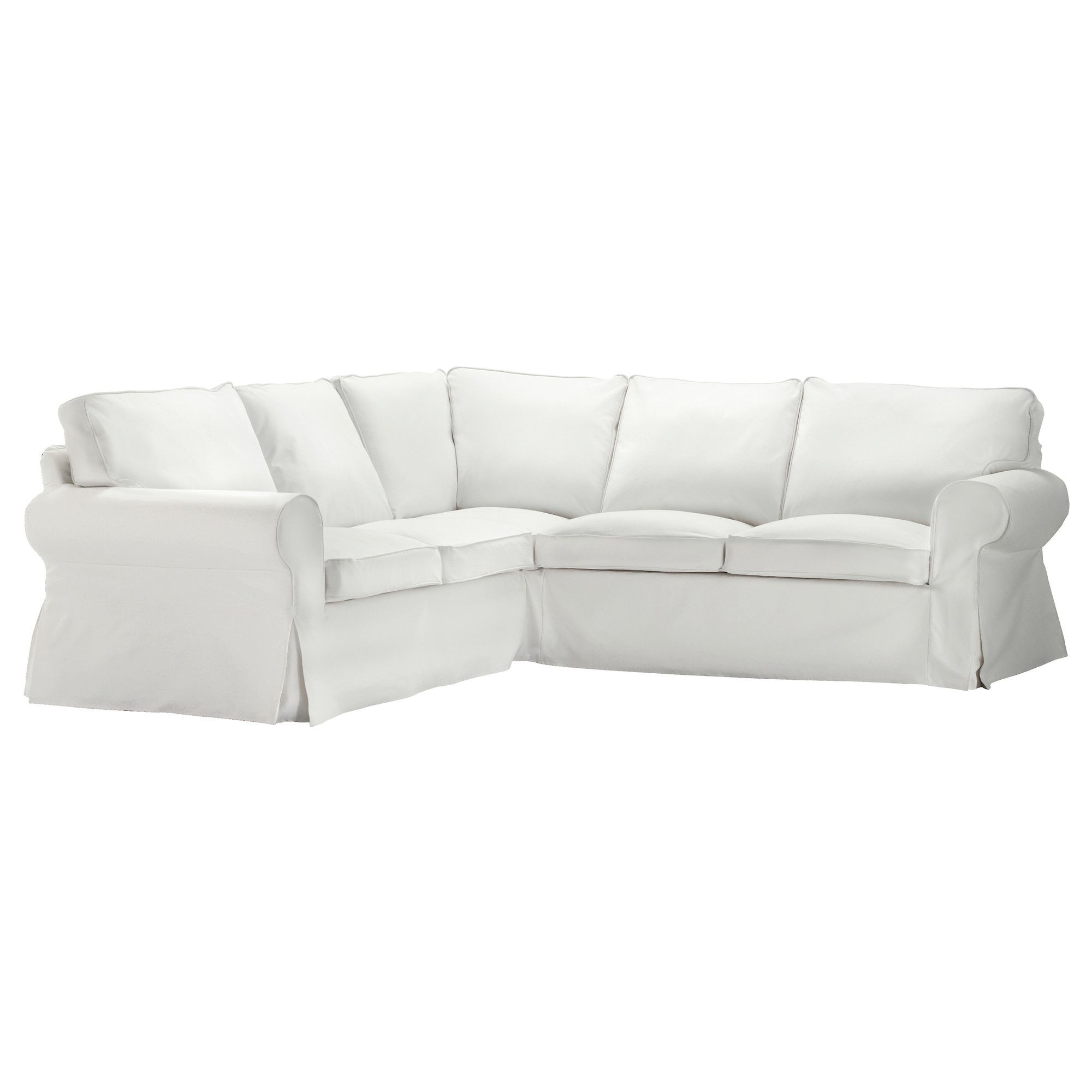 Ikea L Shaped Sofa Bed Cover Us - Furniture And Home Furnishings | White Sectional Sofa