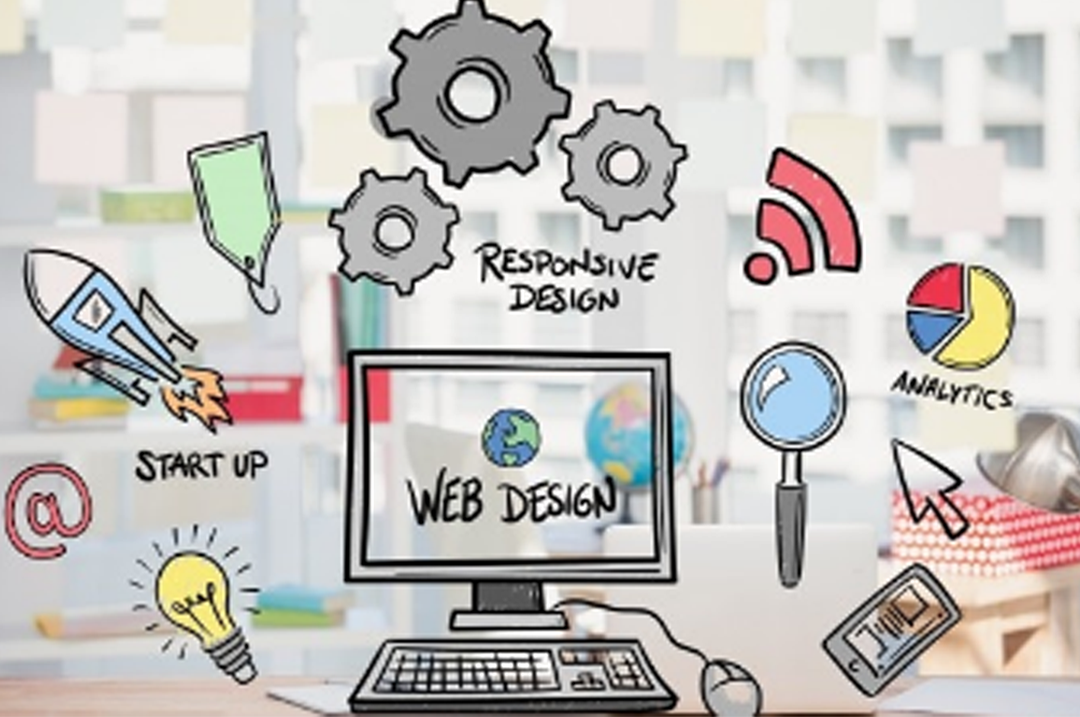 5 Tips For Contracting A Web Design Company London Web Development Design Web Design Services Website Design Services
