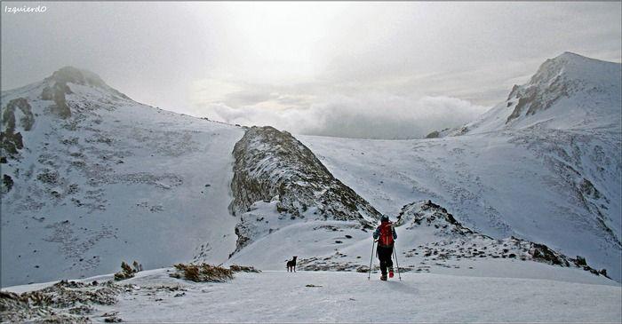 Foto de Pico Morronegro (Invernal) @ADNastur