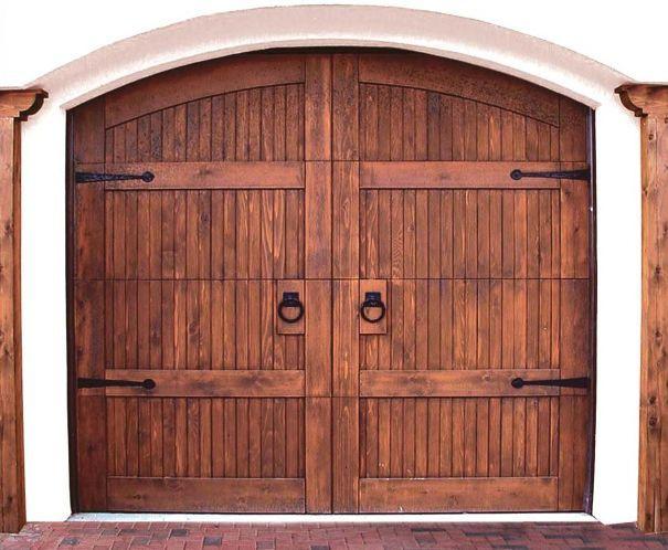 Wow Wood Door Garage 63 For Furniture Home Design Ideas With Wood Door Garage Wooden Garage Doors Garage Door Design Garage Doors