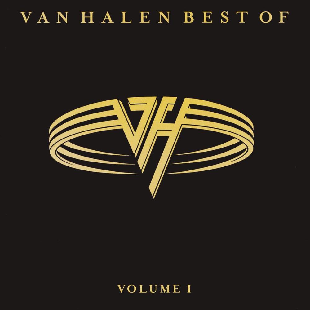 Jump By Van Halen Pandora Van Halen Van Halen Logo Halen