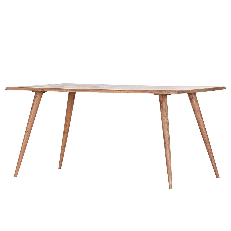 Esstisch Und Stuhle Holz Tisch Ausziehbar Eiche Massiv