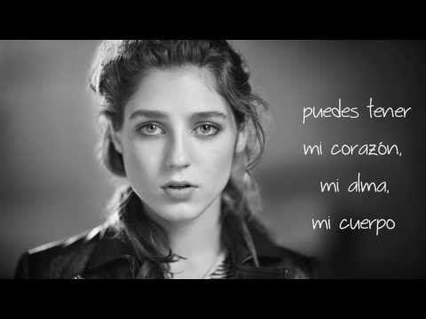 Birdy - No Angel (Subtitulado en español) ᴴᴰ