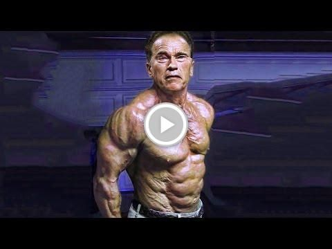Arnold Schwarzenegger - 69 Years Old - Age Is Just A ...