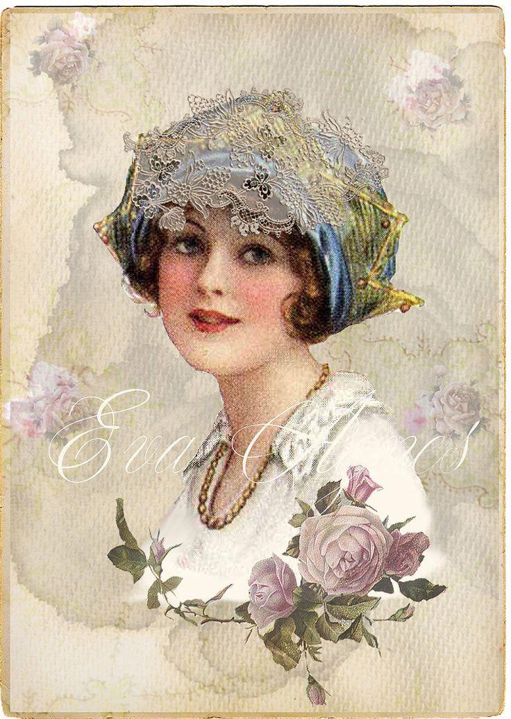 Фото винтажных открыток