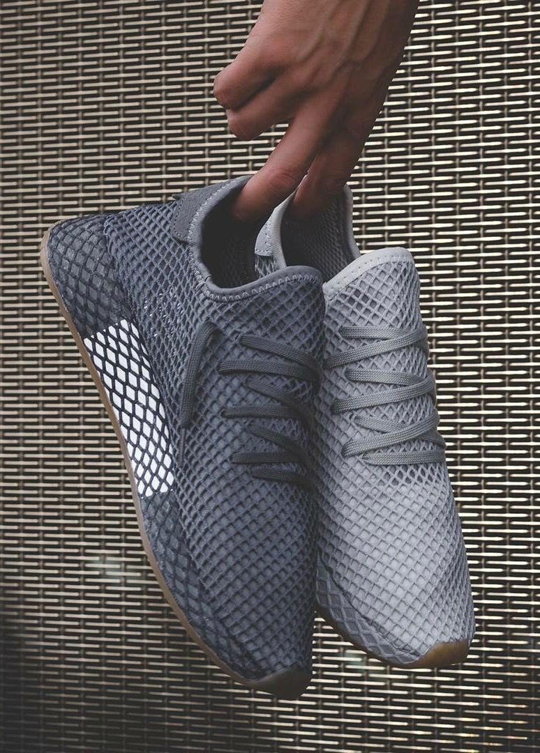 sneakers DEERUPT RUNNER | Adidas originals, Schoenen