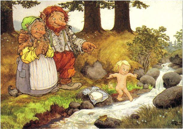 Lidberg - Trollkort 022