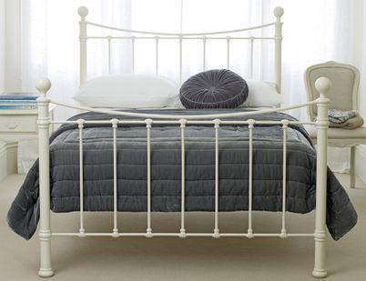 Laura Ashley Hastings Bed Frame Super King Furniture Bed