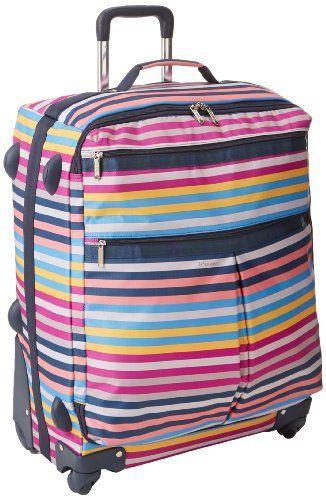 LeSportsac 24 Inch Wheel Luggage 0f1b4d65e868b
